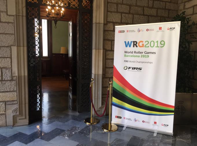 world roller games 2019