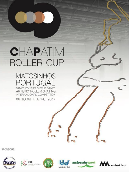 Chapatim Roller Cup