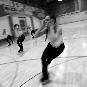 art skater